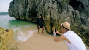 Only Love For An Unspoiled Paradise On Earth - Caramoan Islands