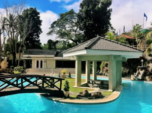 Escape To Santorini Inspired Estancia Resort Hotel in Tagaytay