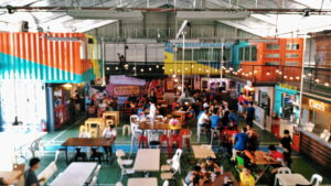 LOOK: Big Bite! The Northern Food Festival at The MarQuee Mall