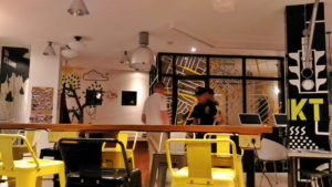 Extraordinary Hostel Living: Junction Hostel & Co-Working Space in Makati