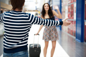 International Relationships and Long-Distance Relationships Challenges