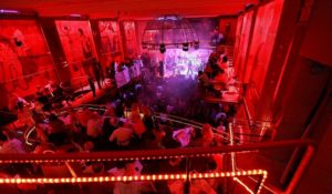 Best Clubs in Lviv