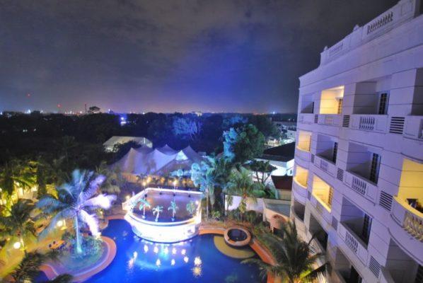 Lewis Grand Hotel, Luxury Accommodation in Angeles City Pampanga