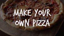 Fiammata Pizza Bar: Create Your Own Pizza!
