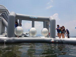 club balai aqua park