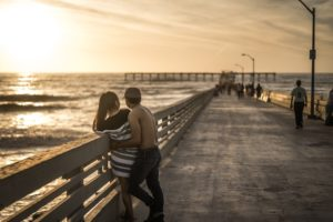 The Benefits of Travelling with Your Partner
