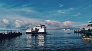 Jam Liner, Philtranco and FastCat: Gateway to Calapan Experience