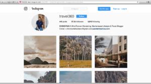 how to build travelblog