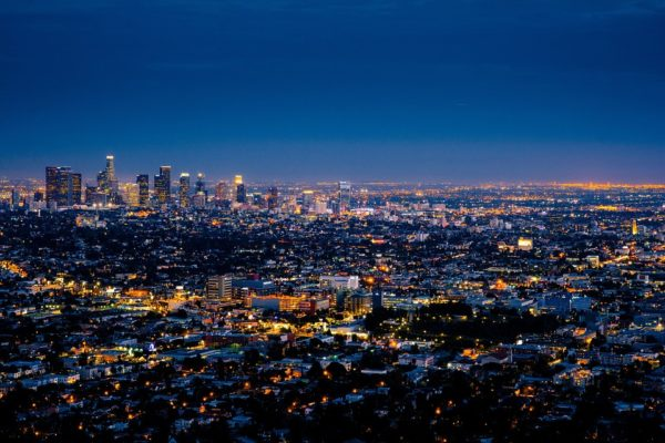 My Los Angeles Bucket List: Plan Your Los Angeles Trip Now‎