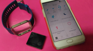 Fitbit Blaze Review: The Fitbit Blaze is the first-ever Fitbit smartwatch!