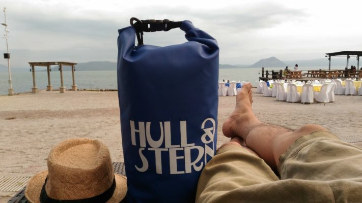 hull & stern photo