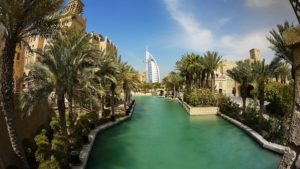 Dubai is Paradise for Thrill Seekers