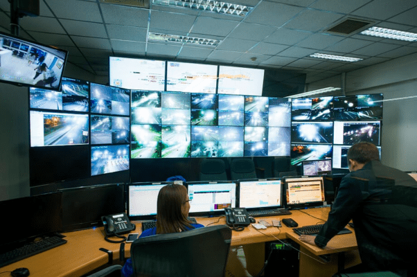 NLEX Traffic Control Center photo by Martin San Diego- NPVB