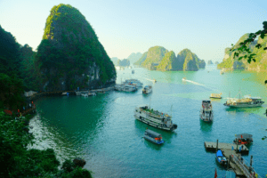 Top five easy steps to choose the best Halong Bay Cruise
