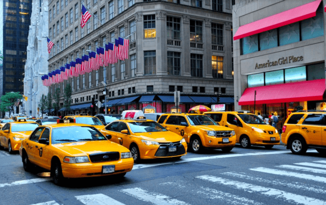 The Top 5 Ways to Make the Most of a Visit to the Big Apple