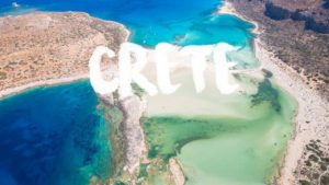 Discover the most popular cities of Crete