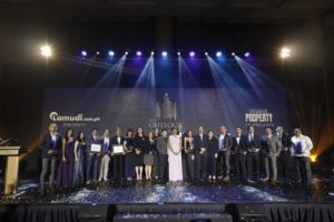 Lamudi Honors Local Real Estate's Best Players and Industry Projects at The Outlook 2018