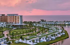 Movenpick Resort Waverly Phu Quoc & Movenpick Residences Phu Quoc open on Vietnam's premier island destination