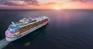 Royal Caribbean Announces Voluntary Suspension of Cruising