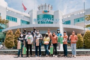 TAUZIA Hotels Supports Healthcare Professionals with Meal Donation Initiatives for Hospitals across Indonesia
