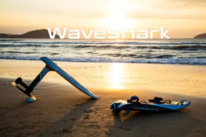 """WaveShark Launches the """"Supercar"""" on Water is Bringing Adventure Sports to Everyone"""