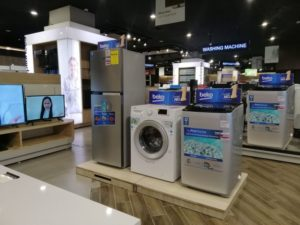 Beko, a European home appliance brand, is now available in The Philippines