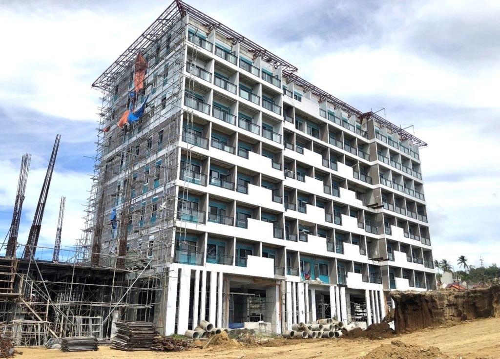 CitiGlobal Turns Over 1st Batch of TCRS' Newly-Developed Cedar Tower Units