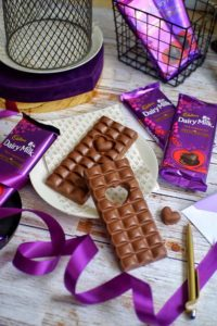 #GiveFromTheHeart with Cadbury Dairy Milk