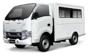 Isuzu PH leads all truck sales categories in 2020