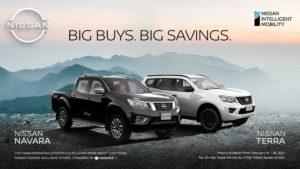 Nissan Philippines extends Big Buys, Big Savings promo