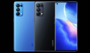 OPPO Reno5 4G, 5G now officially in PH