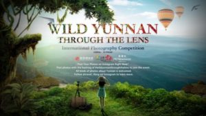 China's Yunnan Launches Online International Photo Competition