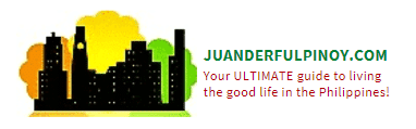 Juanderfulpinoy blogs