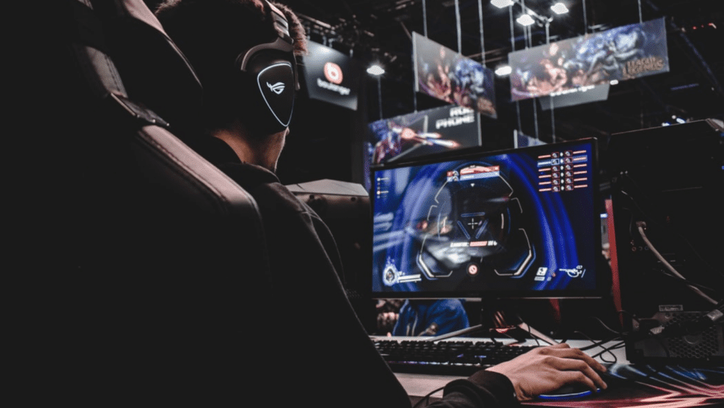Esports is Booming in the Philippines