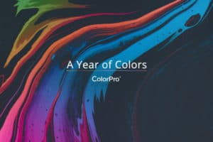"ViewSonic Announces Worldwide Campaign - ""A Year of Colors"""