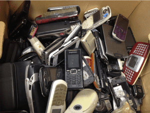 Globe shares easy steps to snip e-waste piles safely