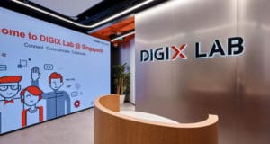 Huawei opens first innovation hub for developers in APAC