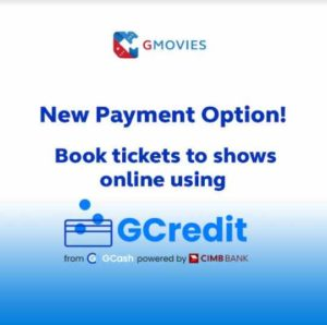 gmovies on gcredit