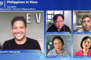 Content niches, unexpected results Globe Studios catering to Filipinos' evolving needs