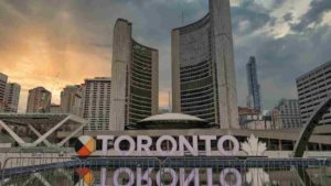 Is Toronto a Safe City to Live In