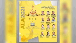 asia leaders awards launch