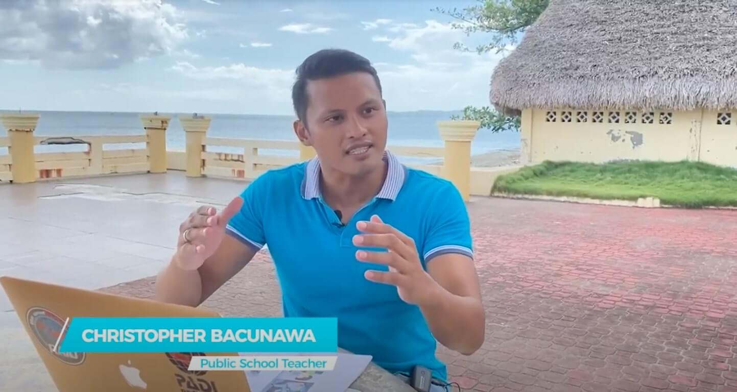 Christopher Bakunawa